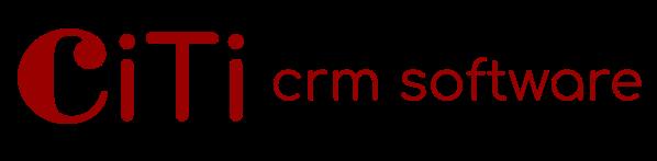 logo citi telemarketing crm software